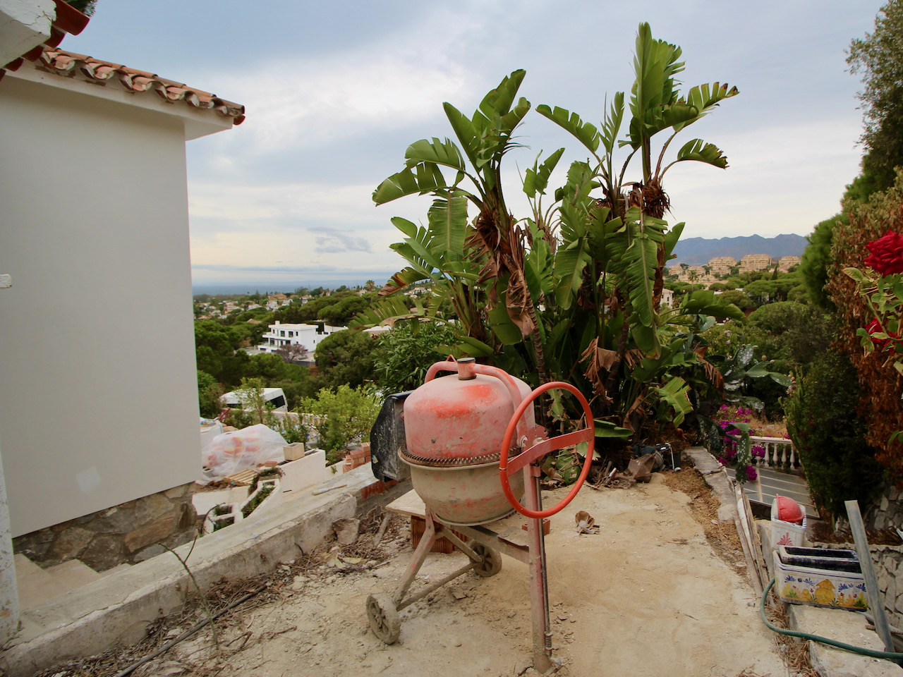 Umbau Marbella - Goestl Wolfgang Reformas y Construcciones